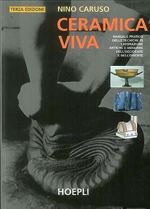 Ceramica Viva Nino Caruso.Nino Caruso Ceramica Viva Abebooks
