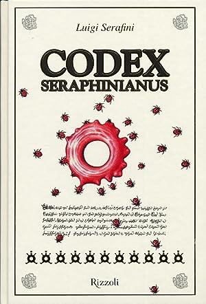 Codex Seraphinianus.: Serafini, Luigi