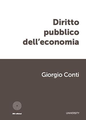Diritto pubblico dell'economia: Conti Giorgio