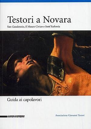 Testori a Novara. San Gaudenzio, Il Museo