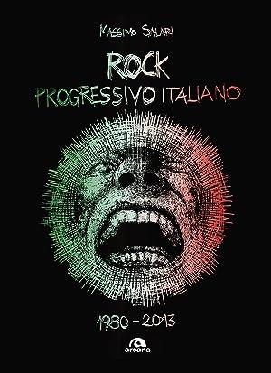 Rock progressivo italiano. 1980-2013: Salari Massimo