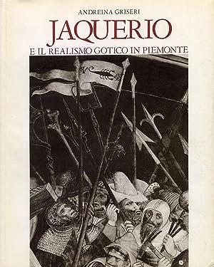 Jaquerio e il realismo gotico in Piemonte.: Griseri, Andreina