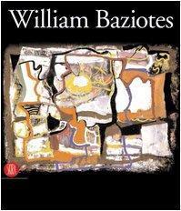 William Baziotes. Dipinti e disegni, 1934-1962. [Italian