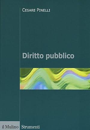 Diritto pubblico: Pinelli Cesare