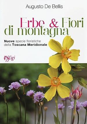 Erbe & fiori di montagna. Nuove specie