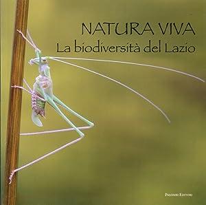 Natura Viva. La Biodiversità del Lazio