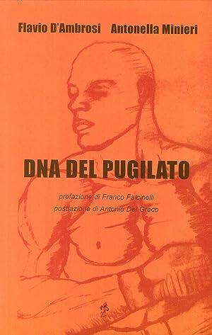 DNA del pugilato: D'Ambrosi, Flavio Minieri,
