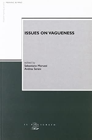 Issues on vagueness. Proceedings of the second Bologna workshop.