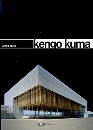 Kengo Kuma.: Spita, Leone