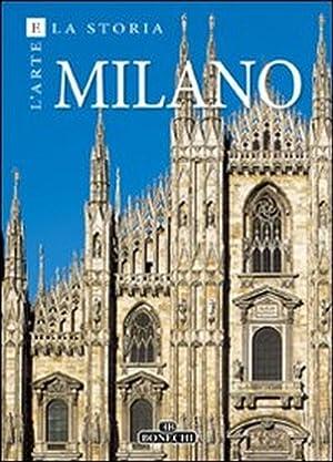 Milano.: Bucci, Rina. Fabbri, Patrizia.