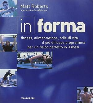 In forma.: Roberts, Matt