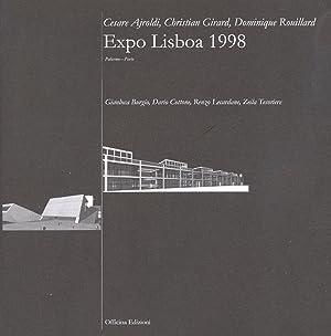 Expo Lisboa 1998. Palermo - Paris.: Ajroldi, Cesare Girare, Christian Rouillard, Dominique