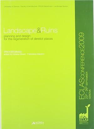 Landscape & Ruins. Con CD-ROM.