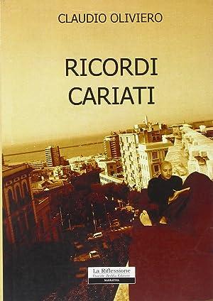 Ricordi Cariati.: Oliviero, Claudio