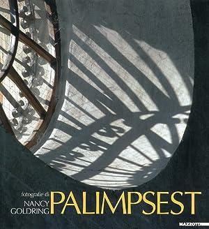 PALIMPSEST. Una città tra realtà e visione: Goldring, Nancy Levi
