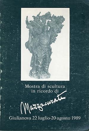 Mostra di scultura in memoria di Marino