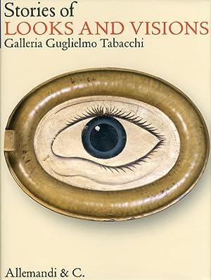 Stories of looks and visions. Galleria Guglielmo Tabacchi.: Albarello, Alessandra