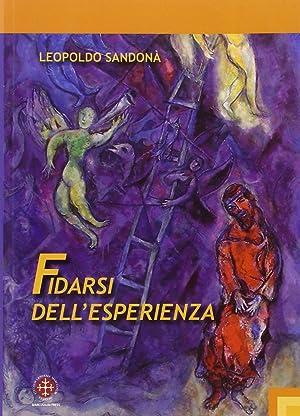 Fidarsi dell'esperienza. L'opera di Franz Rosenzweig come evento della rivelazione.: ...