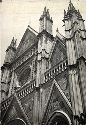 Il duomo di Orvieto e l'architettura italiana: Bonelli, Renato