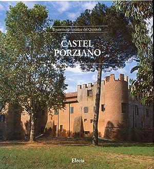 Castel Porziano.: Borsi, Franco Quinterio, Francesco
