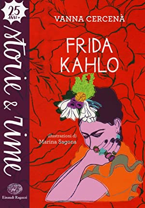Frida Kahlo: Cercenà Vanna Sagona