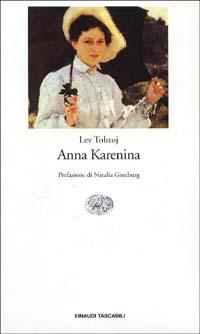 Anna Karenina: Lev Tolstoj