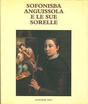 sofonisba anguissola die erste malerin der neuzeit german edition