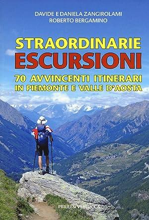 Straordinarie escursioni: Jelincic Dusan