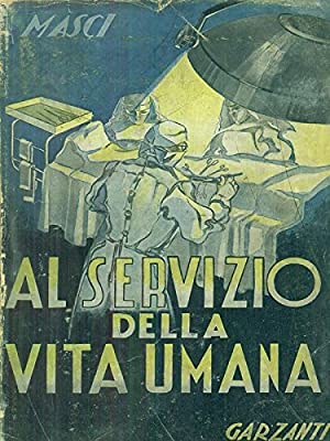 Al servizio della vita umana: Bernardino Masci