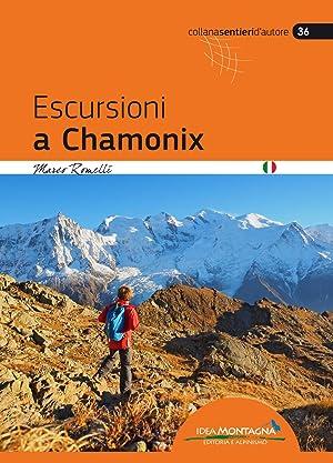 Escursioni a Chamonix: Marco Romelli