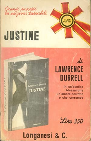Justine: Durrell Lawrence