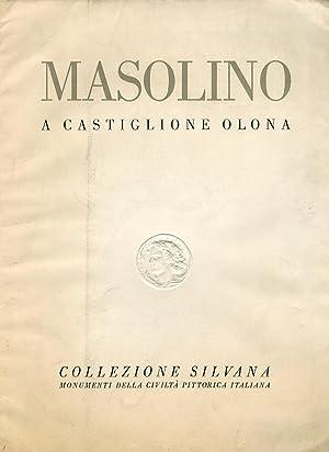 Masolino a Castiglione Olona: Toesca, Pietro