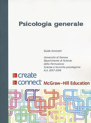 Psicologia generale. Con Connect: Feldman Robert S