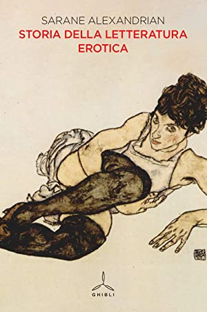 Storia della letteratura erotica: Alexandrian Sarane