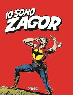 Io sono Zagor: Burattini Moreno
