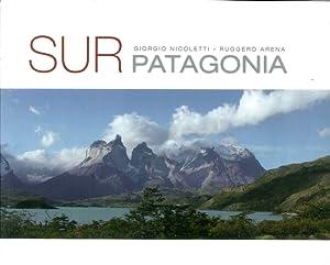 Sur Patagonia.: Nicoletti, Giorgio Arena, Ruggero