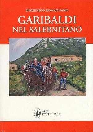 Garibaldi nel salernitano.: Romagnano, Domenico