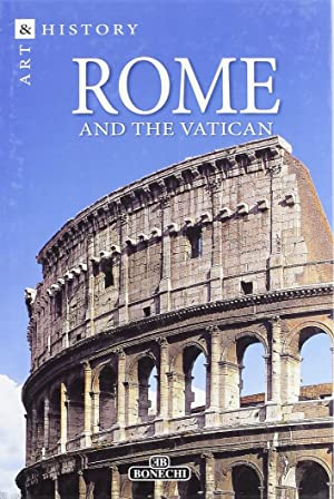 Rome and the Vatican. [English Ed.].