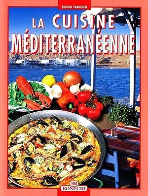 La Cucina Mediterranea.