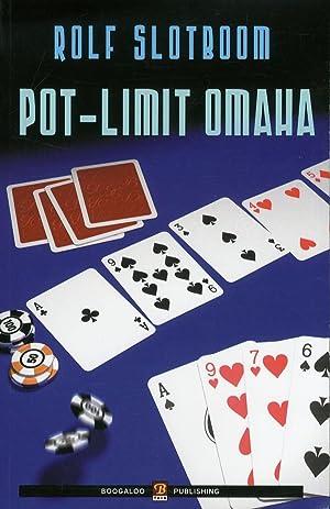 Pot-Limit Omaha.: Slotboom, Rolf