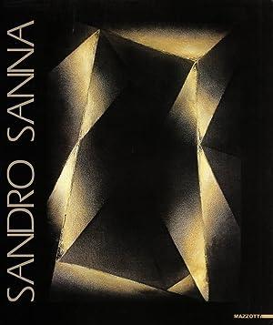 Sandro Sanna. Opere 1990-2000.