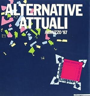 Alternative attuali. Abruzzo '87.