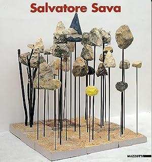 Salvatore Sava. Opere, 1994-2001.