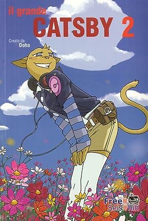 Il Grande Catsby. Vol. 2.: Kang, Doha