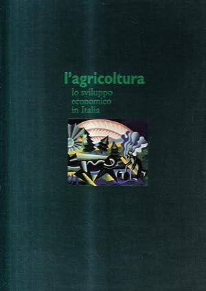L'agricoltura.: Nesti, Angelo