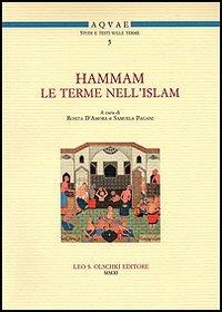Hammam. Le terme nell'Islam.