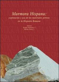 Marmora Hispana.