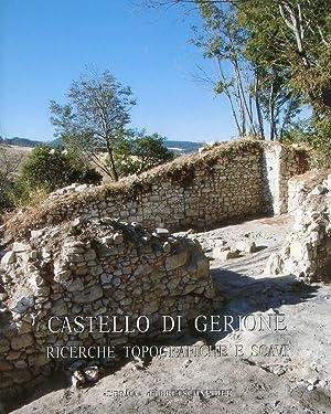 Il Castello di Gerione. Ricerche Topografiche e: Quilici L; Quilici
