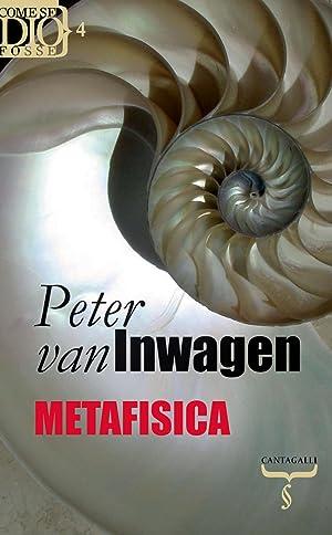Metafisica.: Van Inwagen, Peter