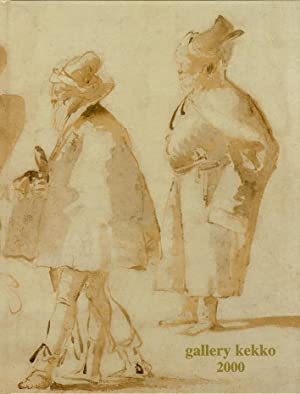 Gallery Kekko. Important Old Master Drawings from